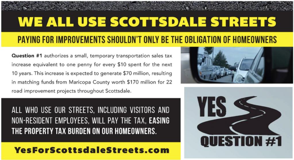 YesForScottsdaleStreets.com