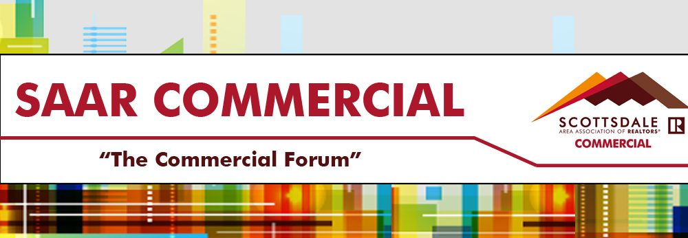 The Commercial Forum @ Venue8600
