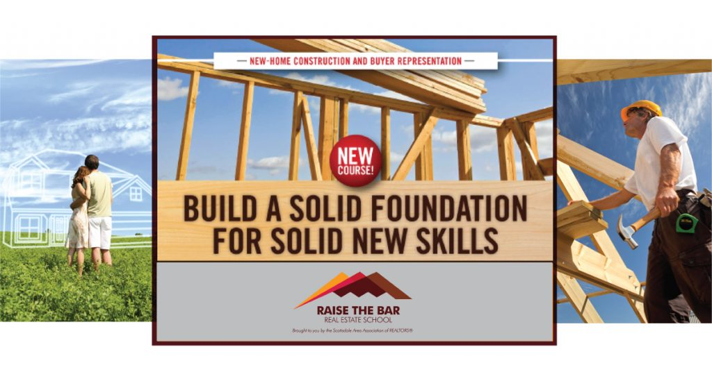 REBAC New Home Construction & Buyer Representation @ SAAR