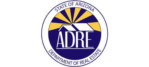 az department of real estate