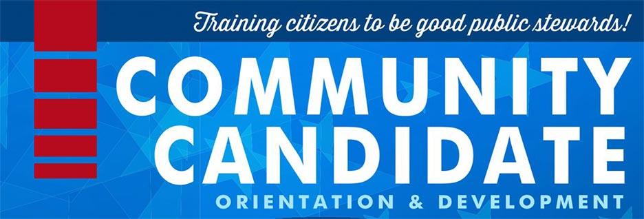 Community Candidate Training Academy @ ASU Skysong | Bldg 3 | Synergy 1
