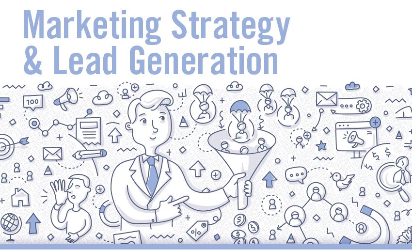 REBAC Marketing Strategy & Lead Generation @ Scottsdale Area Association of REALTORS®