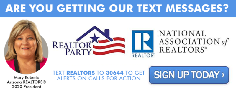 2020 Realtor Party Alerts