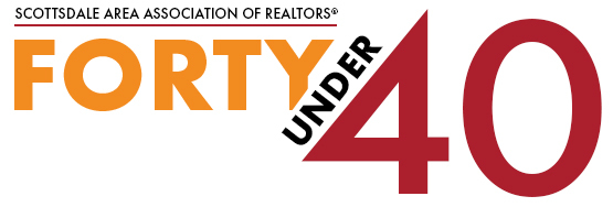 Forty Under 40 Awards for 2021 @ Scottsdale Area Assoc. of REALTORS®